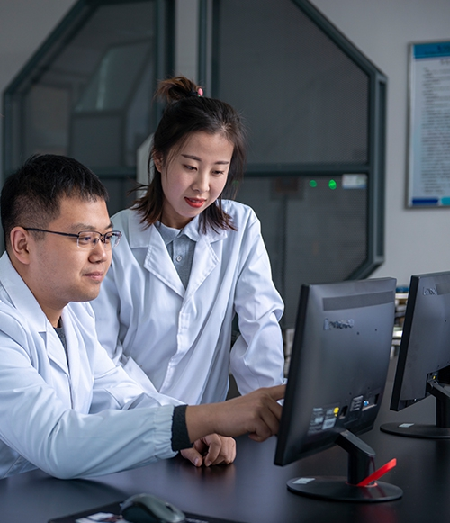 理化检测是实现工业现代化的重要手段和科学依据!